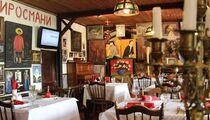 Арт-кафе и необычные рестораны в Москве