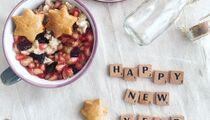 Как не поправиться в новогодние праздники