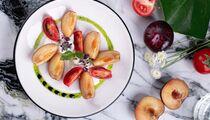 Рецепты блюд из томатов от шеф-повара ресторана «Вермутерия»