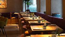 Открытие нового ресторана от Novikov Group — №13 Restaurant