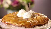Сладкий подарок: ТОП французских новогодних десертов к кофе