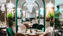 В историческом центре Москвы открылся ресторан Taste