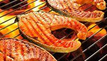 Секреты приготовления рыбы на костре от шефа ресторана «Волна»