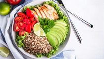 Как похудеть быстро и эффективно: 5 диет, которыми пользуются звёзды Голливуда