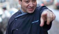 Адриан Кетглас: «В ресторанах станет хорошо тогда, когда появится профессиональная критика»