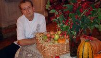 Тыква с Зиннятом Акбашевым