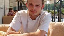 Лисички с Дмитрием Блиновым