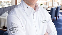 Кристоф Лаплаза: «Современная французская кухня развивается в общем мировом тренде здорового питания»