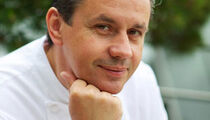 Шеф-повар Фредерик Вардон с гастролями в Санкт-Петербурге: «Приключение всегда приключение, но кухня, основанная на любви и желании поделиться, может делаться повсюду в мире»