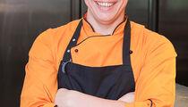Дмитрий Воробьев: «Готовим актуальную российскую рыбу, грузинские чанахи, итальянскую пиццу и среднеазиатский плов, солим грузди и предлагаем японские роллы и суши»