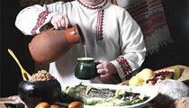 Максим Сырников: «Русскую печь я знаю с детства, на каникулах спал только на печи»