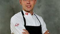 Расмус Кронборг: «Cкандинавские повара, делающие ставку на локальный продукт, сознательно не покупают оливковое масло, перец, вяленые томаты и другие импортные продукты»