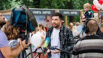Продюсер и идеолог фестиваля «О, да! Еда!» Артем Балаев: «Еда – социальный клей, который сближает людей»