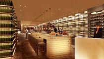Открытие: «Asia» в Гранд Отеле Европа