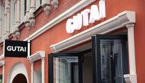 Открытие: «Gutai» на Малой Бронной