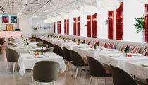 Открытие: Ресторан «Семирамис» на Петровке