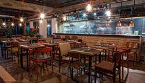 Открытие: «Touche' wine bar & kitchen» на Трёхгорке