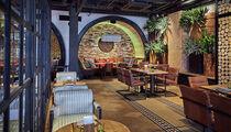 Новые рестораны Москвы: обзор мартовских открытий