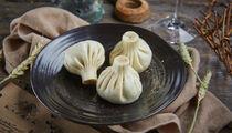 Доставка грузинских блюд из ресторана «Казбек»