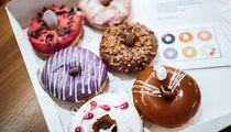 Fan of Donuts