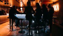 Arka bar — перезагрузка: новый бар, новое меню