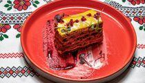 Ужин «География на вкус» от Ники Ганич в ресторане «Шинок»