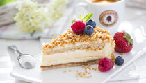 В «Шоколаднице» появится сеть еды to go