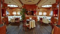 В ресторане River Club Moscow запускают блинное меню