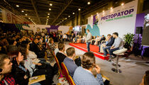 Первый кондитерский форум Moscow Cake Show 2019 пройдет этой осенью