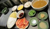 Культура Сингапура в Chop Eat на Черемушкинском рынке
