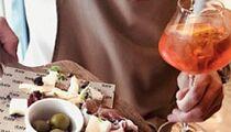 Ресторан Italy дарит комплименты