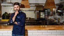 Ресторан Pushkarski приглашает на тематические ужины в формате Chief's table
