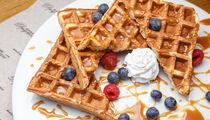 Душевные завтраки в «Кафе Дружба. Мануфактура еды»