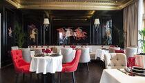 Гранд-кафе «Dr. Живаго» представил новые блюда осени