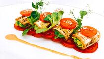 Постное гастрономическое предложение в ресторанах «Ласточка» и «Чайка»