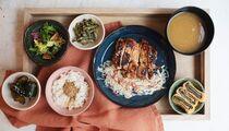 В бистро J'PAN обновились японские завтраки