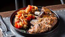Для тех, кто любит рёбра: новый раздел в меню ресторанов Meatless
