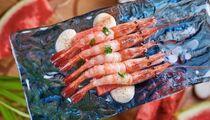 Ресторан «Черетто море» побалует дарами моря и августа