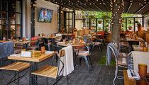Рестораны «Ача-Чача» открыли уютные летние террасы