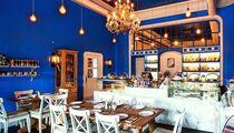 Ресторан Molon Lave отметит день рождения в лучших традициях Спарты