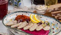 В ресторане «Мари Vanna» до конца года ожидается сезон щедрых предложений