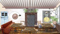 Ресторатор Евгения Качалова открывает трехэтажный ресторан «Базар»