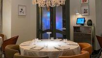На Малой Бронной открылся новый ресторан Pino