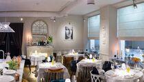 Аполлон за работой: греческий шеф-повар Тео Илиополус представит античную кухню в московском ресторане Iliadis