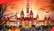 Развлечения для любителей ужасов – Halloween в парке «Остров Мечты»