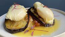 Легкие блюда в Doma Coffee & Gastromarket