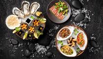 Морепродукты по фиксированной цене в ресторане «Волна» к 8 марта