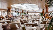 Новогоднее предложение от шеф-повара Доменико Фелиппоне в ресторанах-яхтах «Чайка» и «Ласточка»