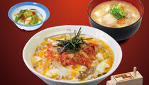 Фастфуд по-японски в сети ресторанов «Мацуя»