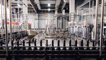 «Золотая Балка» открыла завод в Крыму